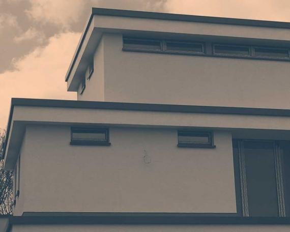 Staffelgeschoss in Köln
